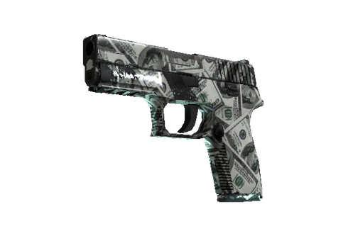 P250 | Franklin (Field-Tested) Prices