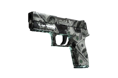 Buy P250 | Franklin (Field-Tested)