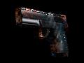 StatTrak™ P250 | Supernova