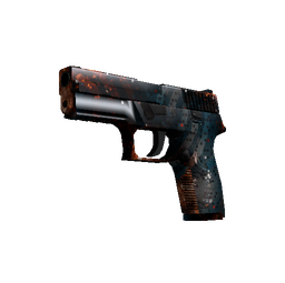 P250 | Supernova (Factory New)