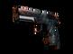 StatTrak™ P250 | Supernova (Factory New)