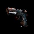 StatTrak™ P250 | Supernova <br>(Factory New)