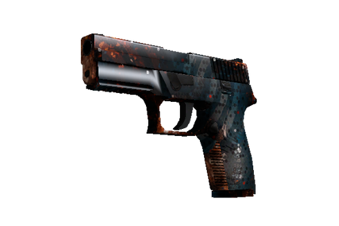StatTrak™ P250 | Supernova (Factory New) Prices