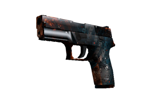 StatTrak™ P250 | Supernova (Minimal Wear) Prices