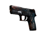 Weapon CSGO - P250 Supernova