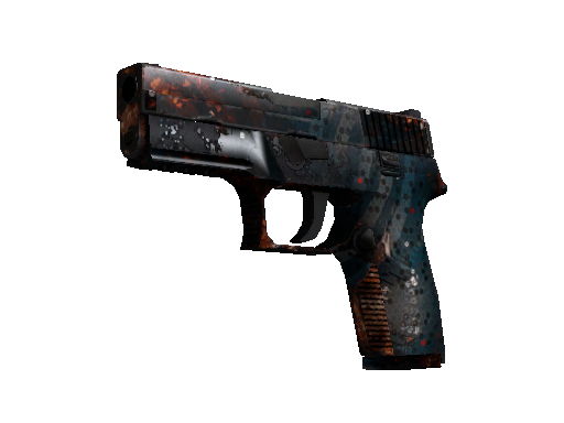P250 | Supernova Field-Tested