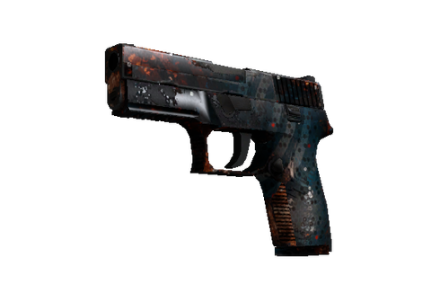 StatTrak™ P250 | Supernova (Field-Tested) Prices