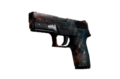 P250 | Supernova (Well-Worn) Prices