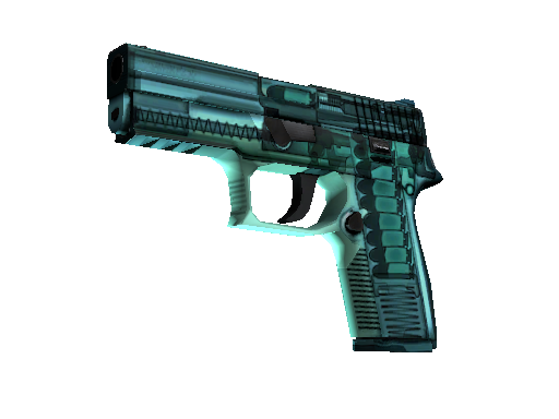 P250 | X-Ray Factory New