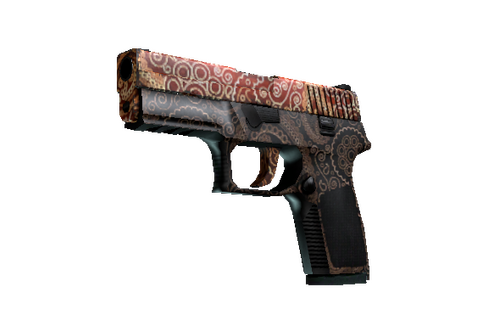 StatTrak™ P250 | Mehndi (Field-Tested) Prices