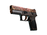 Weapon CSGO - P250 Mehndi