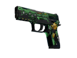 StatTrak™ P250 | See Ya Later (Battle-Scarred)