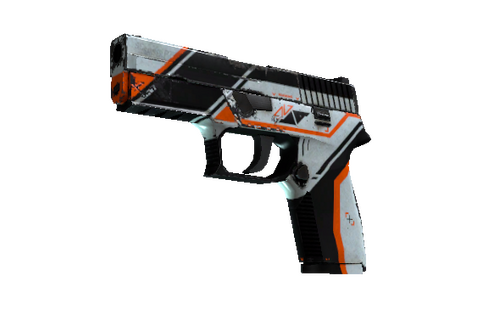 StatTrak™ P250 | Asiimov (Battle-Scarred) Prices