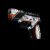 P250 | Asiimov <br>(Minimal Wear)