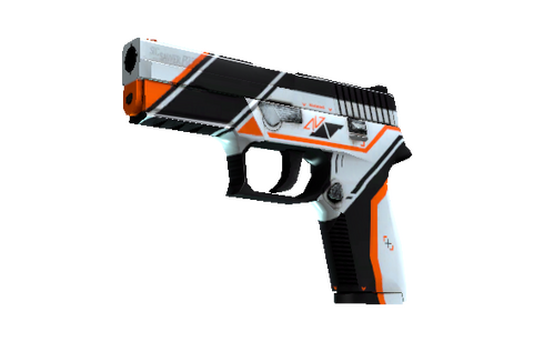 StatTrak™ P250 | Asiimov (Minimal Wear) Prices