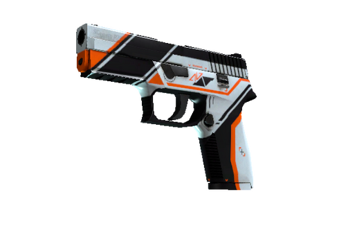 StatTrak™ P250 | Asiimov (Well-Worn) Prices