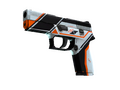StatTrak™ P250 | Asiimov (Field-Tested)