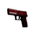 P250 | Muertos <br>(Battle-Scarred)