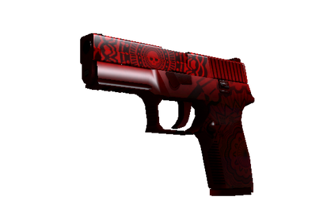 StatTrak™ P250 | Muertos (Minimal Wear) Prices