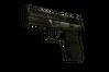 StatTrak™ P250 | Iron Clad (Battle-Scarred)