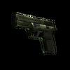 StatTrak™ P250 | Iron Clad <br>(Field-Tested)