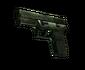 P250 | Iron Clad (Minimal Wear)