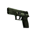 P250 | Iron Clad <br>(Factory New)