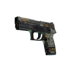 P250 | Modern Hunter (Battle-Scarred)