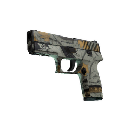 P250 | Modern Hunter (Field-Tested)