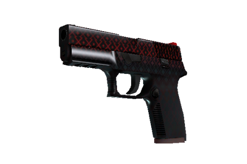 P250 | Crimson Kimono (Factory New) Prices