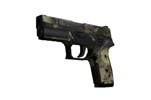 Souvenir P250 | Contamination (Battle-Scarred) Prices
