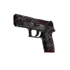 Souvenir P250 | Facility Draft <br>(Factory New)