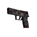P250 | Facility Draft <br>(Factory New)