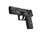 P250   Facets (Field-Tested)