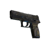 Souvenir P250 | Exchanger <br>(Battle-Scarred)