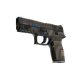 P250 | Exchanger <br>(Field-Tested)