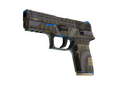 P250 | Exchanger