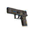P250 | Exchanger <br>(Factory New)