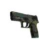 P250 | Boreal Forest (Field-Tested)