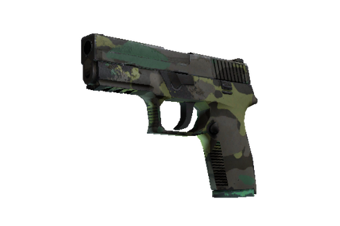 P250 | Boreal Forest (Field-Tested) Prices