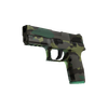 Souvenir P250 | Boreal Forest <br>(Factory New)