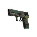 P250 | Boreal Forest <br>(Factory New)
