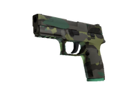 P250 | Boreal Forest (Factory New)