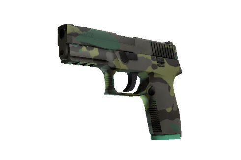 P250 | Boreal Forest (Factory New) Prices