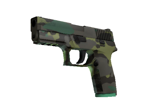 P250 | Boreal Forest Factory New