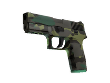 Skin P250 | Boreal Forest