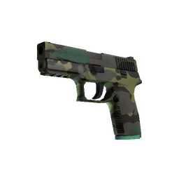Souvenir P250 | Boreal Forest (Factory New)