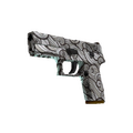P250 | Gunsmoke <br>(Factory New)