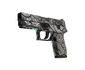 P250 | Gunsmoke (Well-Worn)