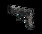 P250 | Gunsmoke (Battle-Scarred)